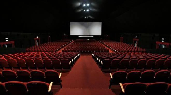 Da settembre al cinema con soli due euro