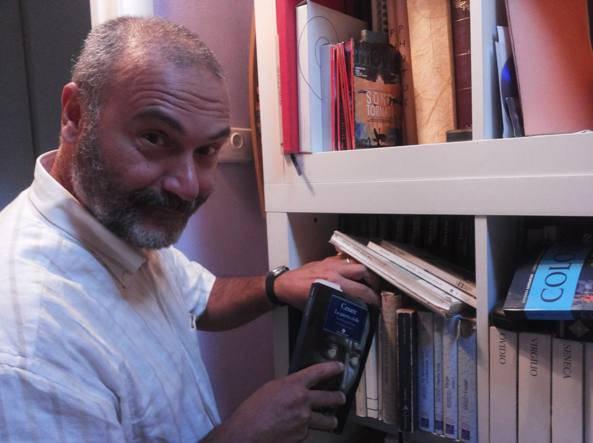 Gennaro Andonico prof. rap