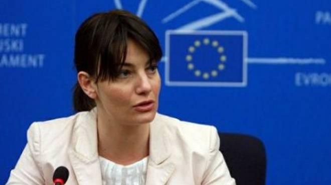 lara comi europarlamentare forza italia