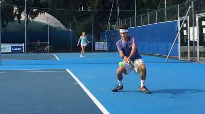 lorenzo rottoli tennis cantù