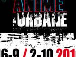 mostra anime urbane