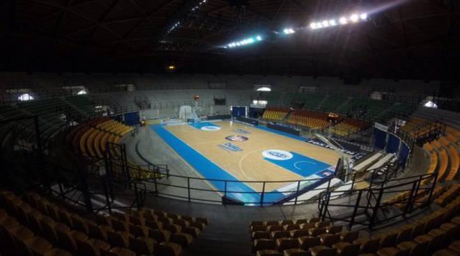 palabanco desio pallacanestro cantù