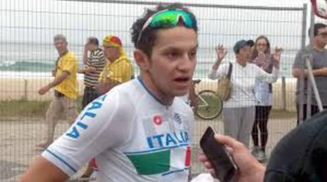 paraolimpiadi rio handbike