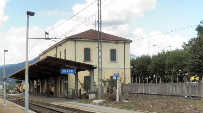 stazione merone nord