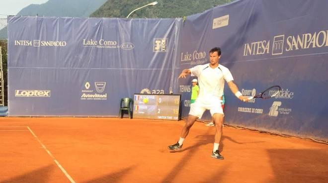 tennis como semifinali e finale doppio