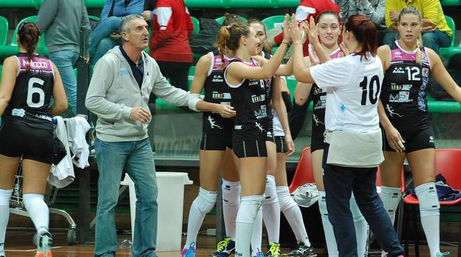 albesevolley a cuneo