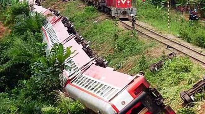 camerun treno