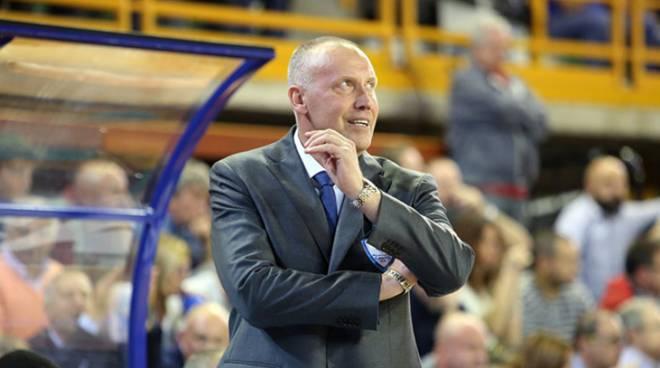 coach kurtinaitis a brescia