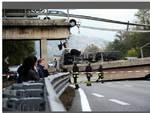 crollo ponte annone