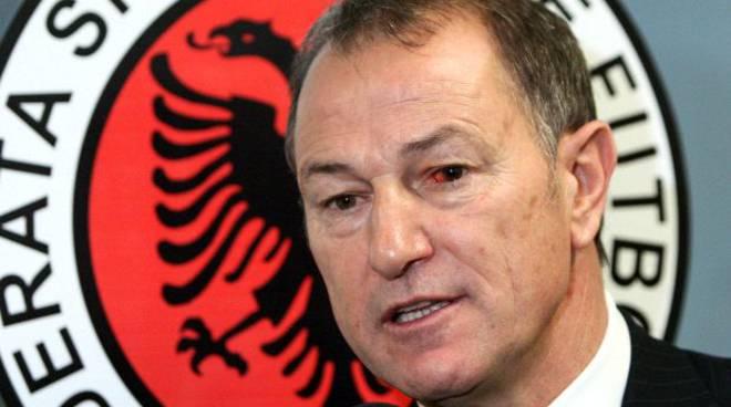 gianni de biasi ct albania