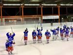 hockey como derby con chiavenna