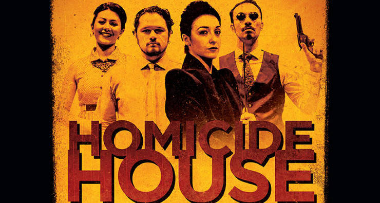 homicide house teatro san teodoro