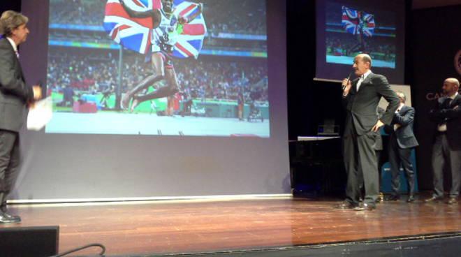 Momenti di Sport, i migliori fotografi a Campione d'Italia