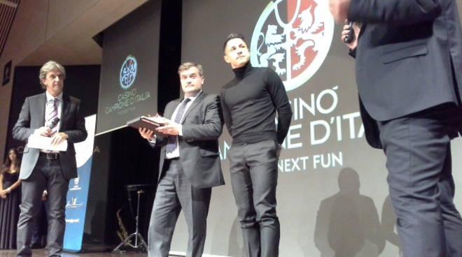notte delle stelle a campione d'italia