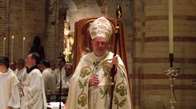 oscar cantoni vescovo di como