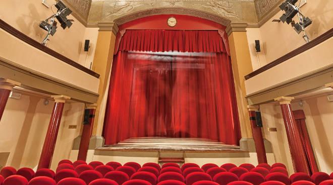teatro canzo