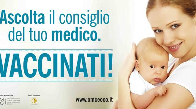 vaccinazioni campagna