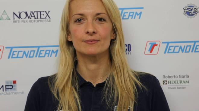 albesevolley nuovo allenatore