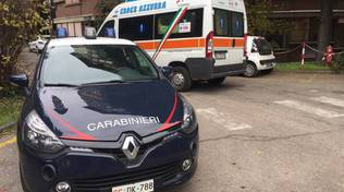carabinieri saronno ospedale perquisizioni