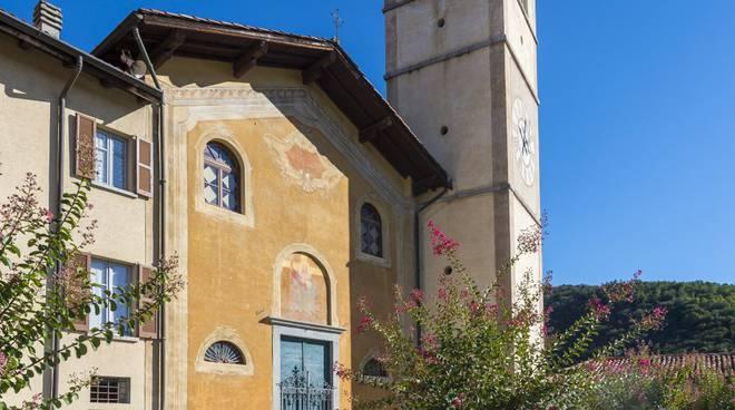 chiesa ponzate di tavernerio