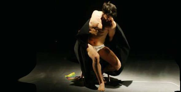 cine teatro chiasso danza