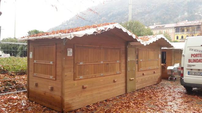 Città dei Balocchi di Como, tutto pronto per l'inaugurazione