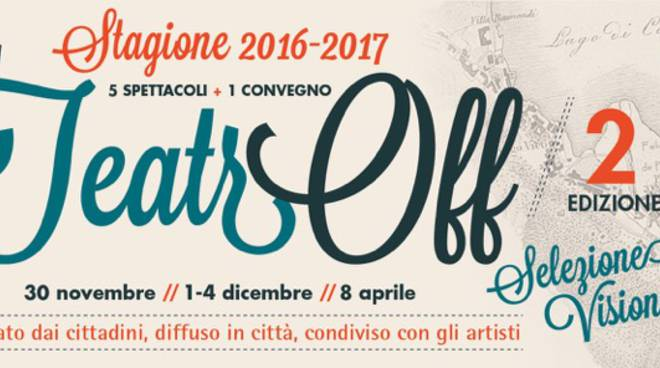 Festival Teatro Off Artificio