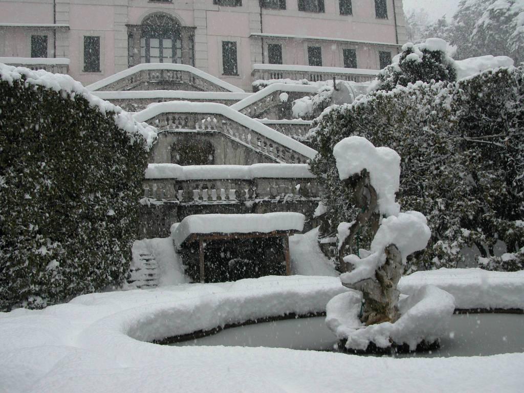 Casalzuigno Villa Bozzolo Mercatino