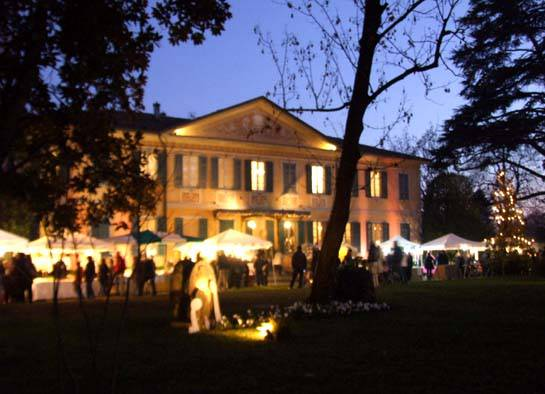 i parchi più belli d'italia natale