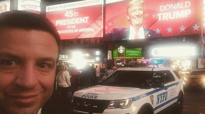 nardone new york dopo trump
