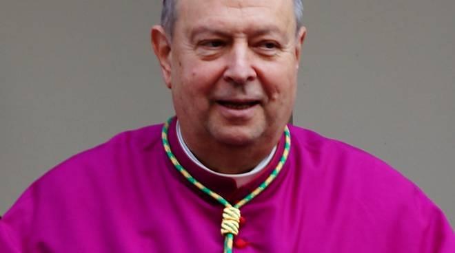 nuovo vescovo di como cantoni