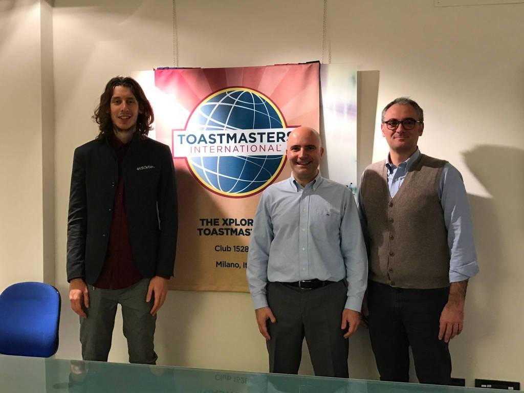 toastmaster a como