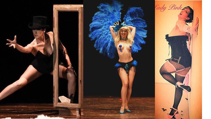 burlesque san teodoro