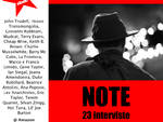 NOTE - 23 interviste di Massimo Baraldi in eBook