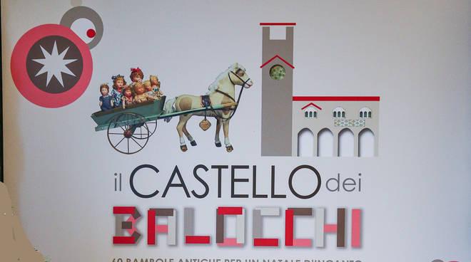 castello balocchi