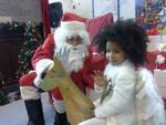 Città dei Balocchi 2016, arriva Babbo Natale