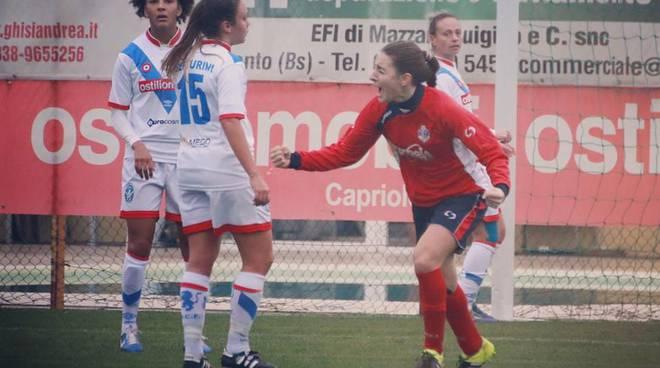 como 2000 a brescia calcio donne serie a