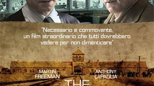eventi cinema the eichmann show