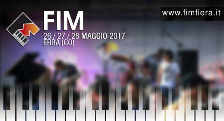 FIM fiera della musica 2017