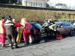 incidente stradale arosio novedratese