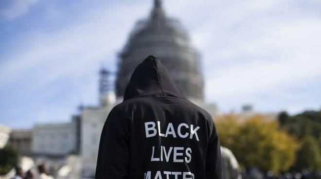 OCCHI SUL MONDO - questione afro americana