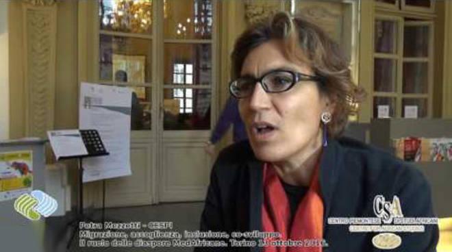 PERSONE IN CONNESSIONE - Petra Mezzatti
