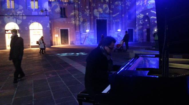 pianista zanarella nella città dei balocchi