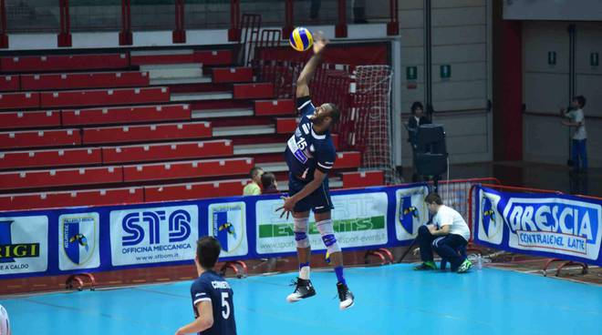 pool libertas a brescia volley maschile