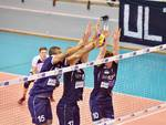 pool libertas - montecchio volley maschile a2