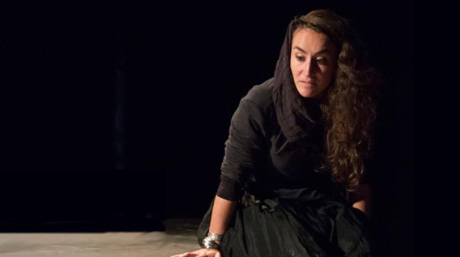 ritratto di donna araba san teodoro