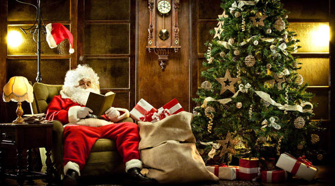 VA PENSIERO - libri Natale