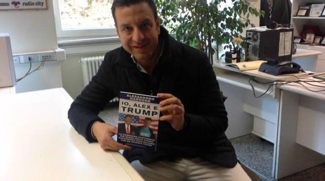 alex anderson a ciaocomo nuovo libro