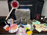 arresto corrieri droga per il ticino finanza