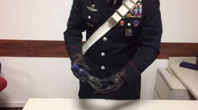 carabinieri mozzate sequestro dosi di droga spaccio